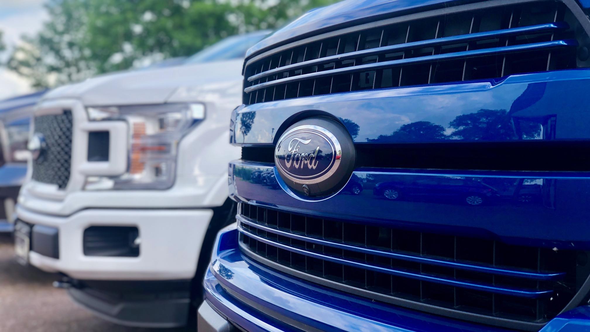 Ford USA dealer nederland